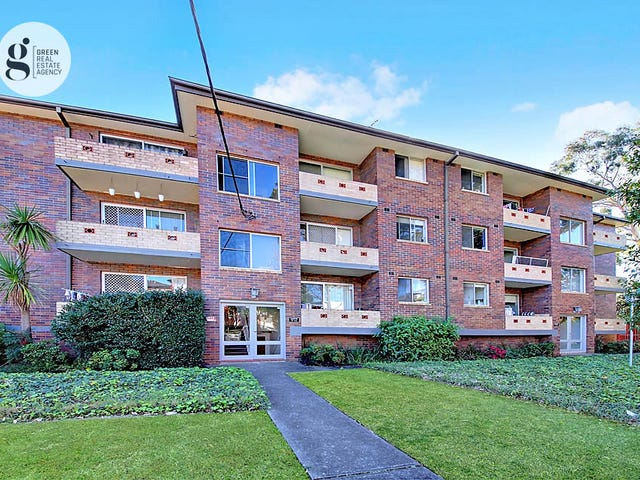 1/1-7 Gaza Road, West Ryde, NSW 2114