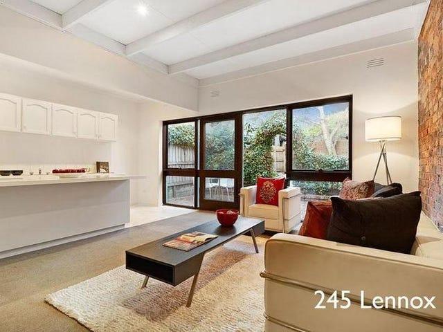 245 Lennox Street, Richmond, Vic 3121
