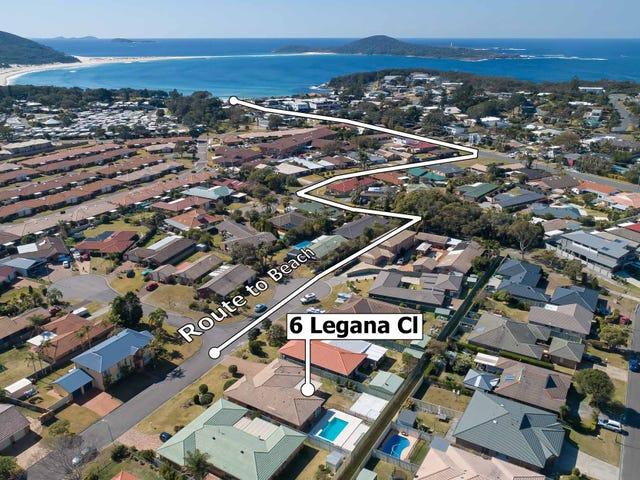 6 Legana Close, Fingal Bay, NSW 2315