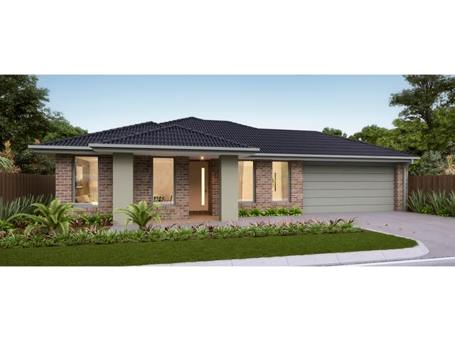Lot 1000 Oakwood Drive, Melton West, Vic 3337