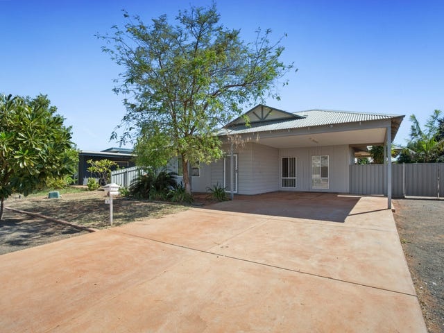 9 Plumegrass Way, Nickol, WA 6714