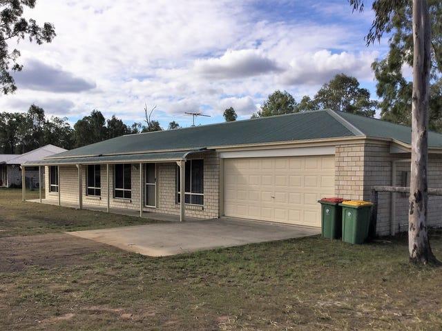 22 Cockatoo Drive, Adare, Qld 4343