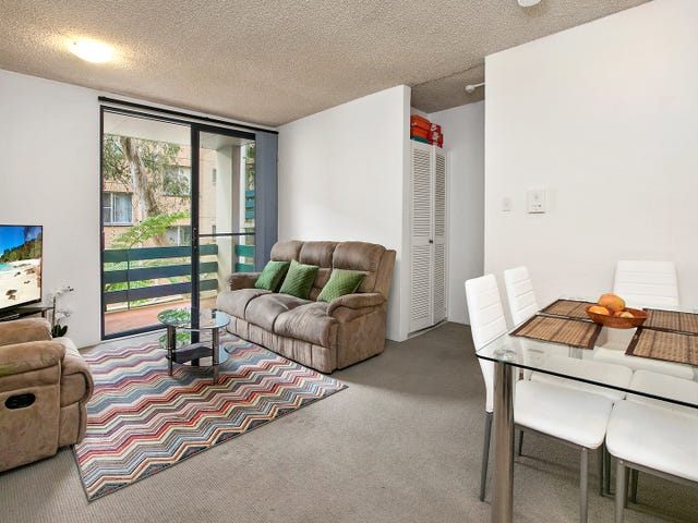 25/34 The Crescent, Dee Why, NSW 2099