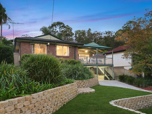 21 Joalah Crescent, Berowra Heights, NSW 2082