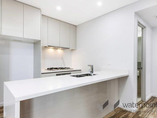 223/6 Betty Cuthbert Avenue, Sydney Olympic Park, NSW 2127
