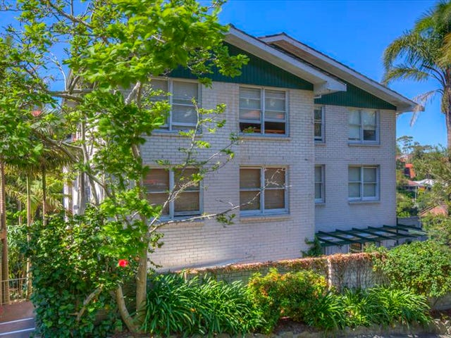 10/83 Bent Street, Neutral Bay, NSW 2089