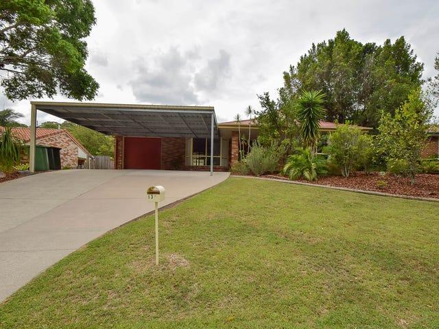 13 Corey Court, Palmwoods, Qld 4555