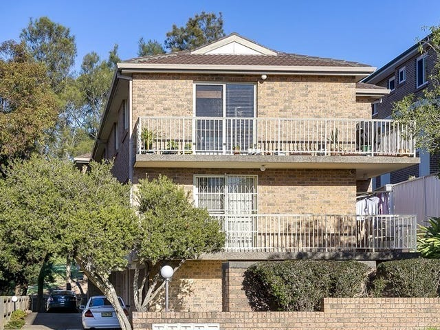 4/13 Rome Street, Canterbury, NSW 2193