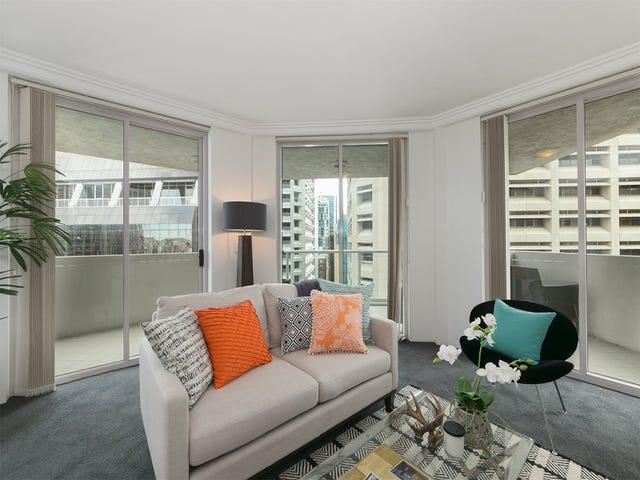 1801/21 Mary Street, Brisbane City, Qld 4000