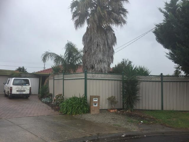 2 Thistle Close, Hoppers Crossing, Vic 3029