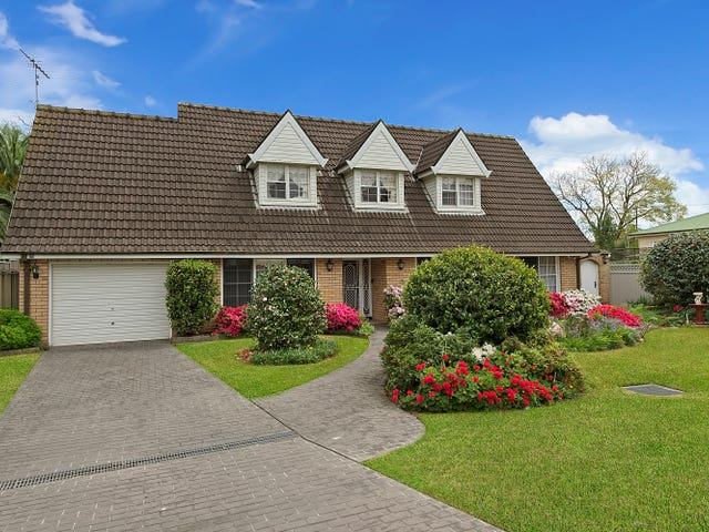 1 Mileham Street, Windsor, NSW 2756