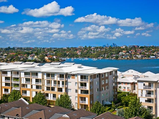 75/68 Village Drive, Breakfast Point, NSW 2137