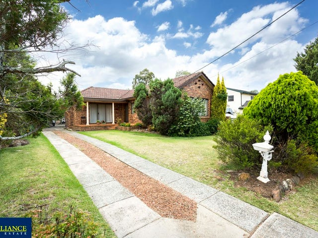 10 Harford Avenue, East Hills, NSW 2213