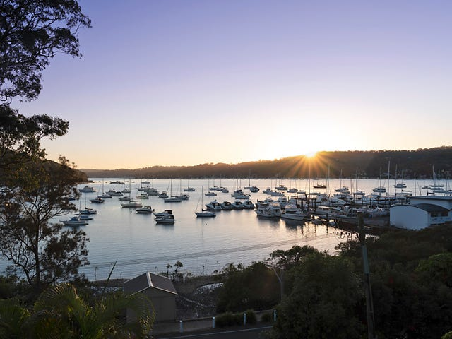 2115 Pittwater Road, Church Point, NSW 2105