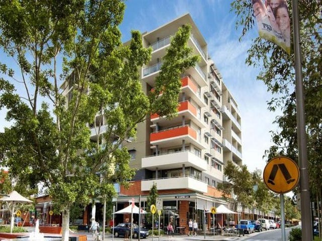 306/72 Civic Way, Rouse Hill, NSW 2155