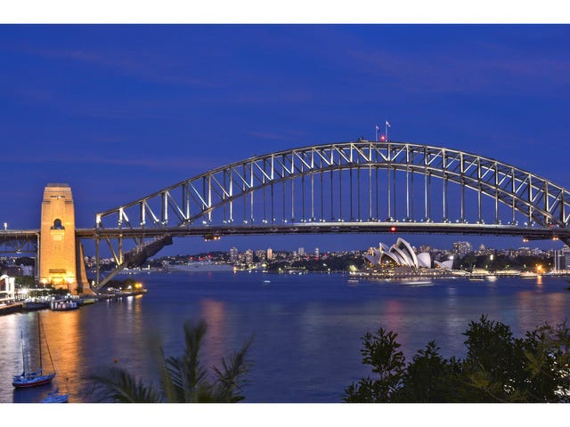 21/17 East Crescent Street, McMahons Point, NSW 2060