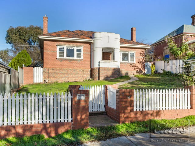 7 BOOTH STREET, Golden Square, Vic 3555