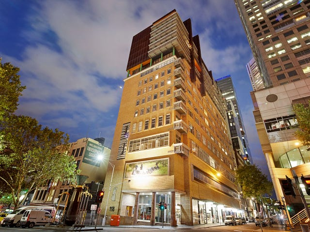 1402/118 Russell Street, Melbourne, Vic 3000