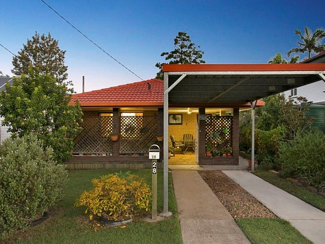 28 Price Street, Oxley, Qld 4075