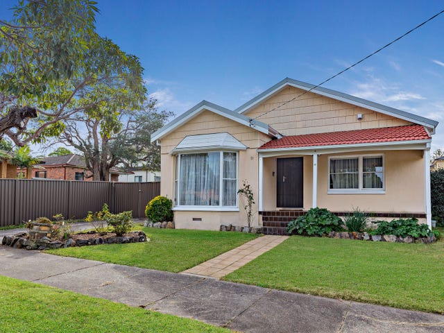 21 CAMERON STREET, Strathfield, NSW 2135