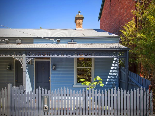 183 Rae Street, Fitzroy North, Vic 3068