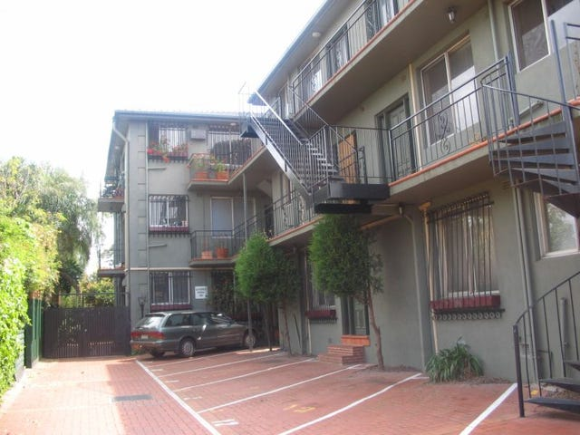 8/201 Gold Street, Clifton Hill, Vic 3068