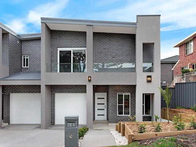 28A Lorna Avenue, North Ryde, NSW 2113