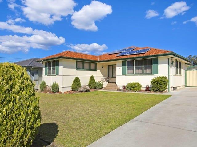 14 Dunrossil Avenue Casula NSW 2170, Casula, NSW 2170