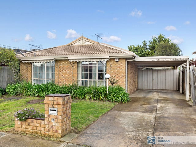 5 Davis Court, Altona Meadows, Vic 3028