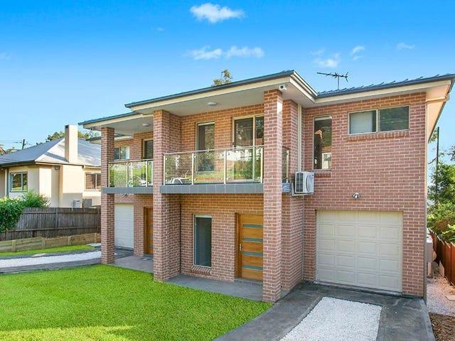 18A Samuel Street, Ryde, NSW 2112