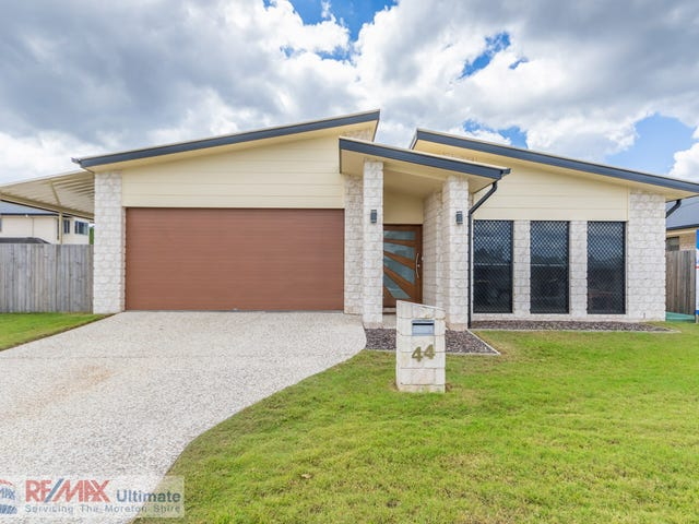 44 Waterbird Crescent, Caboolture, Qld 4510
