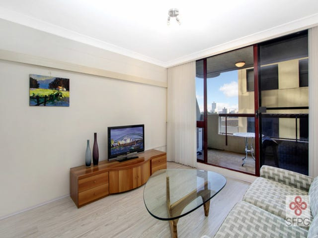 6/98 Alfred Street, Milsons Point, NSW 2061