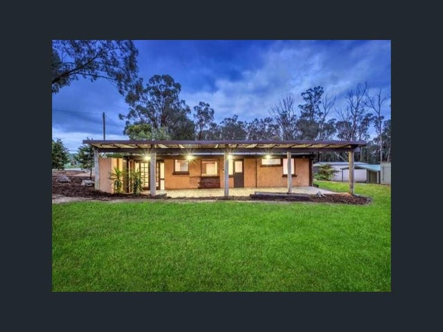 291 National Park Road, Kinglake West, Vic 3757