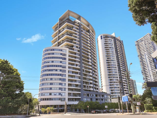 502/11 Railway Street, Chatswood, NSW 2067