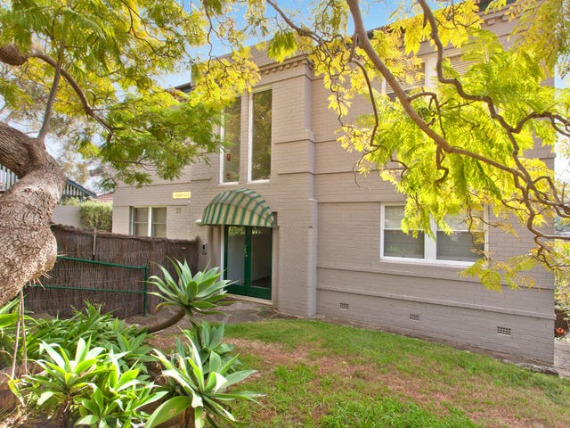 2/37 Pine Street, Cammeray, NSW 2062