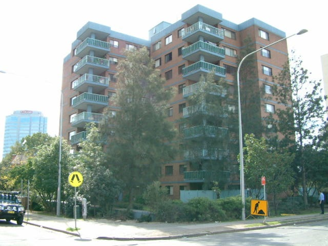 34/2 Charles Street, Parramatta, NSW 2150