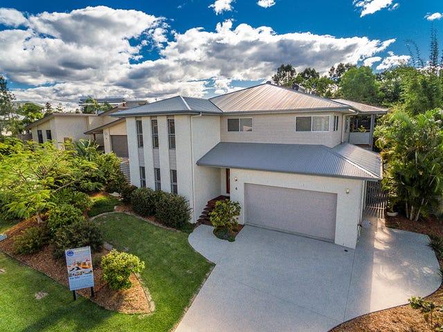 4 Kiama Street, Pottsville, NSW 2489