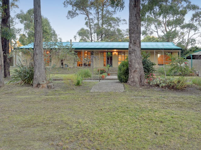 17 Belgrave Avenue, Cockatoo, Vic 3781