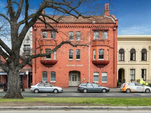 6/220 Clarendon Street, East Melbourne, Vic 3002