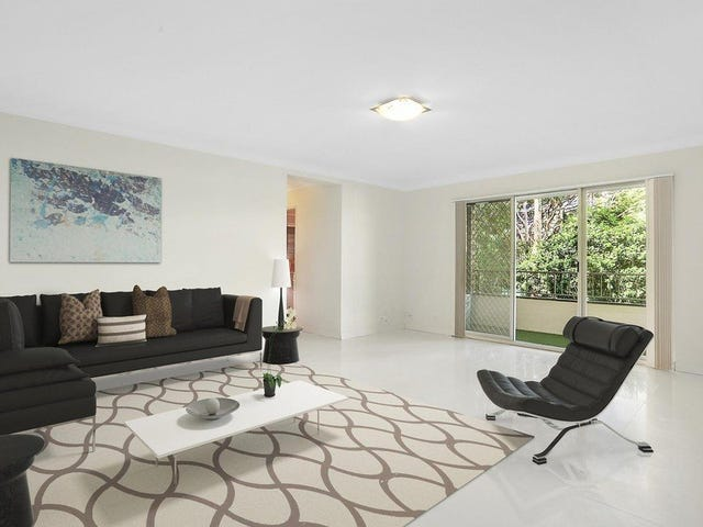 3/1 Stacey Street, Bankstown, NSW 2200