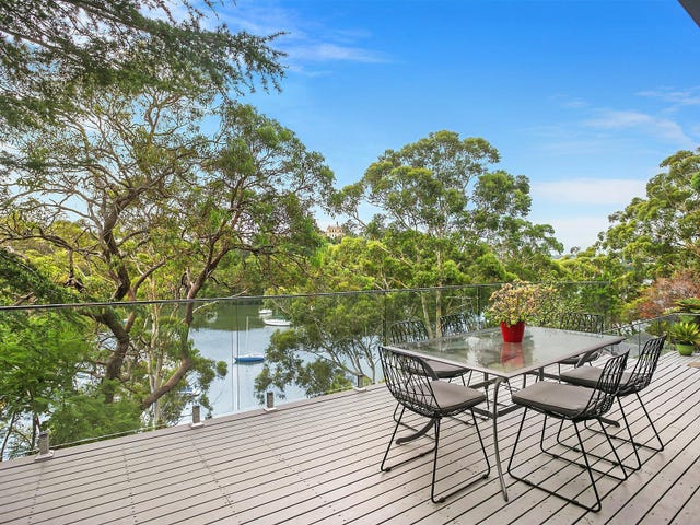 16b Brooks Street, Linley Point, NSW 2066