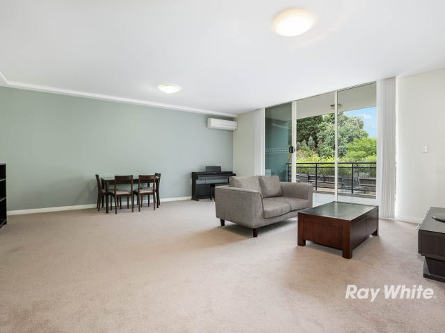 12/16-20 Mercer Street, Castle Hill, NSW 2154