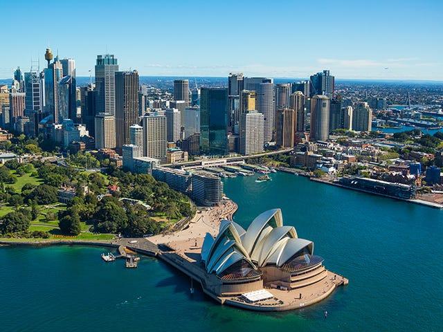 904/71 Opera Residences, Sydney, NSW 2000
