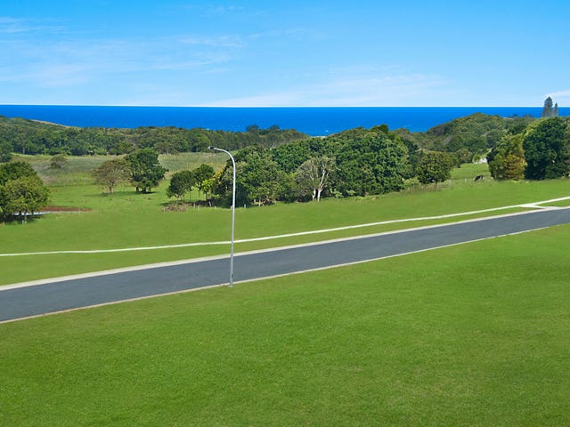 Lots 4,5,6,7,14,16 Amber Drive, Lennox Head, NSW 2478