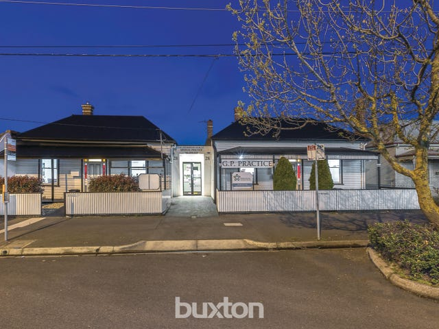 26-28 Drummond Street North, Ballarat Central, Vic 3350