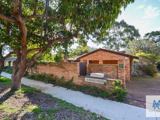 1/22 Milson Street, South Perth, WA 6151
