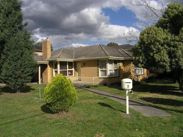 9 Jarma Road, Heathmont, Vic 3135