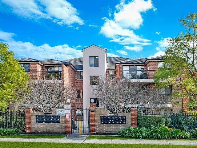 39/12-18 Hume Avenue, Castle Hill, NSW 2154