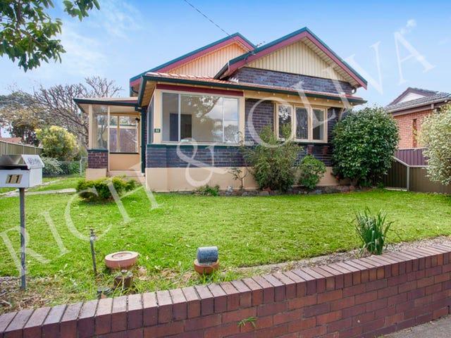 11 Cheviot Street, Ashbury, NSW 2193