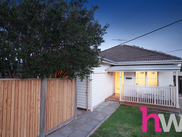 41 French Street, Geelong West, Vic 3218